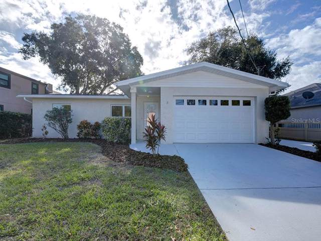 20 Oak Avenue, Palm Harbor, FL 34684 (MLS #U8068070) :: Cartwright Realty
