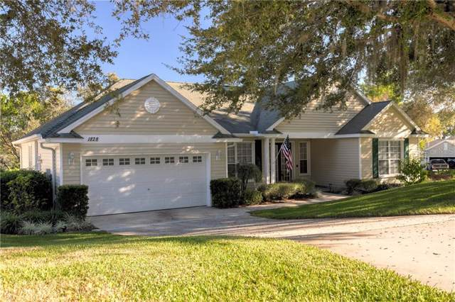 1828 Lexington Place, Tarpon Springs, FL 34688 (MLS #U8068073) :: Cartwright Realty