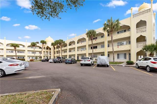 2360 World Parkway Boulevard #54, Clearwater, FL 33763 (MLS #U8068078) :: 54 Realty