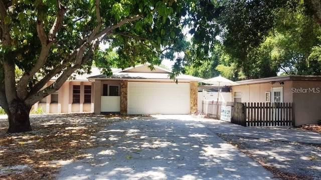 11635 131ST Street, Largo, FL 33774 (MLS #U8068086) :: Team Bohannon Keller Williams, Tampa Properties