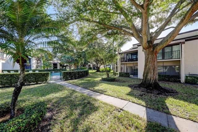 700 Starkey Road #1212, Largo, FL 33771 (MLS #U8068092) :: Team Bohannon Keller Williams, Tampa Properties