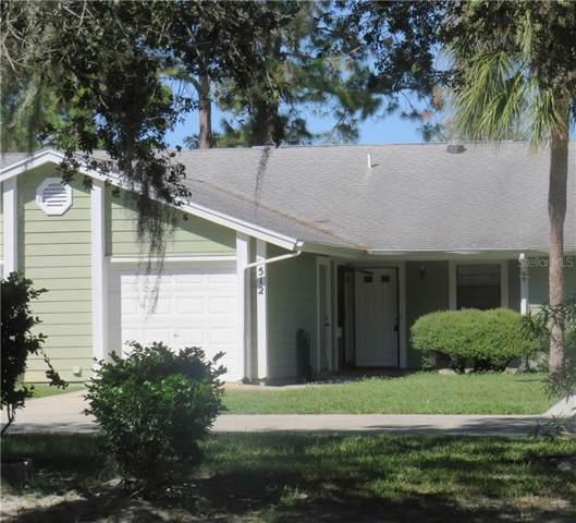 39650 Us Highway 19 N #512, Tarpon Springs, FL 34689 (MLS #U8068115) :: Cartwright Realty