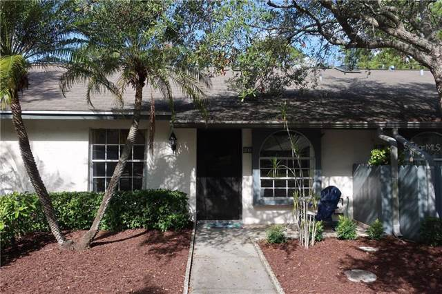 3761 Mission Court #2, Largo, FL 33771 (MLS #U8068123) :: Team Bohannon Keller Williams, Tampa Properties