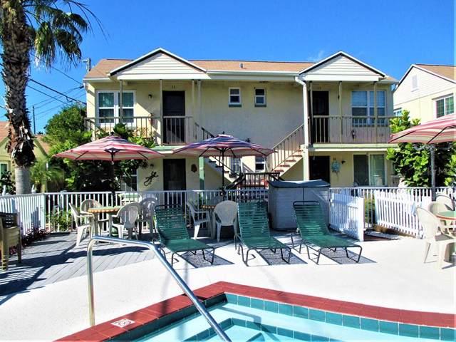 14141 Gulf Boulevard #11, Madeira Beach, FL 33708 (MLS #U8068143) :: Griffin Group