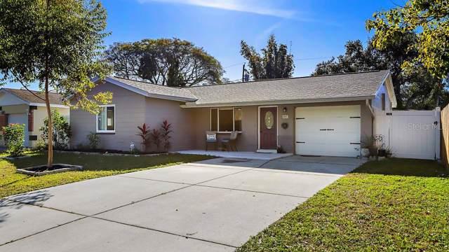 1431 Jeffords Street, Clearwater, FL 33756 (MLS #U8068144) :: Florida Real Estate Sellers at Keller Williams Realty