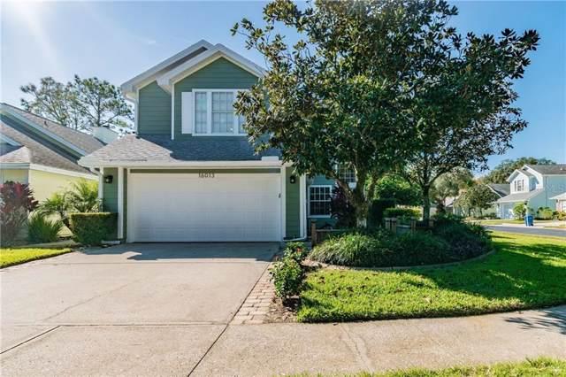 16013 Westerham Drive, Tampa, FL 33647 (MLS #U8068157) :: Sarasota Home Specialists