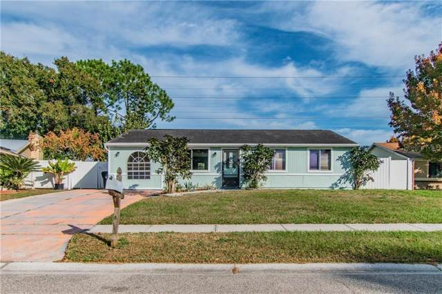 601 Timber Bay Circle E, Oldsmar, FL 34677 (MLS #U8068162) :: Pristine Properties