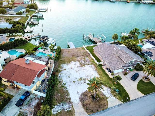 2204 Donato Drive, Belleair Beach, FL 33786 (MLS #U8068164) :: Team Borham at Keller Williams Realty