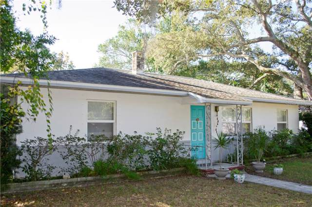 6214 8TH Avenue S, Gulfport, FL 33707 (MLS #U8068171) :: The Robertson Real Estate Group