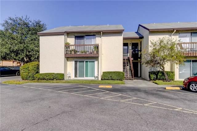 4215 E Bay Drive 1802F, Clearwater, FL 33764 (MLS #U8068185) :: Team Bohannon Keller Williams, Tampa Properties