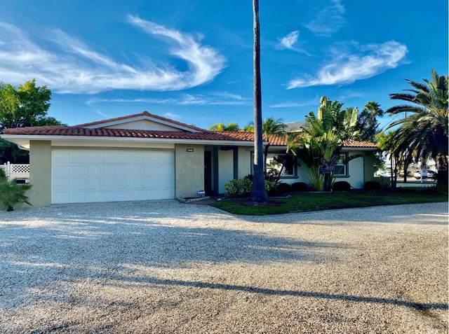 414 161ST Avenue, Redington Beach, FL 33708 (MLS #U8068196) :: Griffin Group