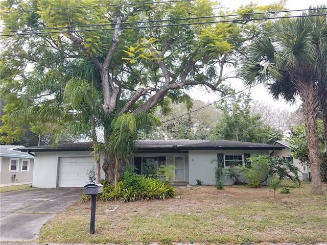 1152 Jackmar Road, Dunedin, FL 34698 (MLS #U8068203) :: The Duncan Duo Team