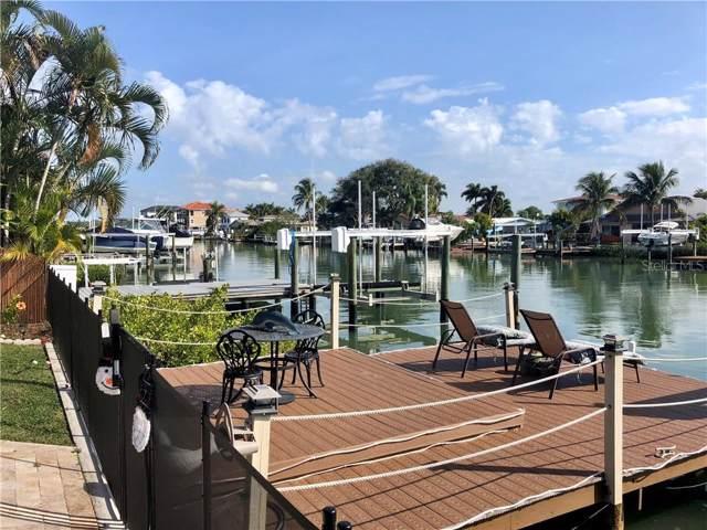105 Wall Street, Redington Shores, FL 33708 (MLS #U8068205) :: Griffin Group