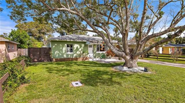 1662 Laura Street, Clearwater, FL 33755 (MLS #U8068216) :: Florida Real Estate Sellers at Keller Williams Realty