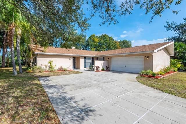 2874 Endicott Court, Clearwater, FL 33761 (MLS #U8068227) :: Florida Real Estate Sellers at Keller Williams Realty