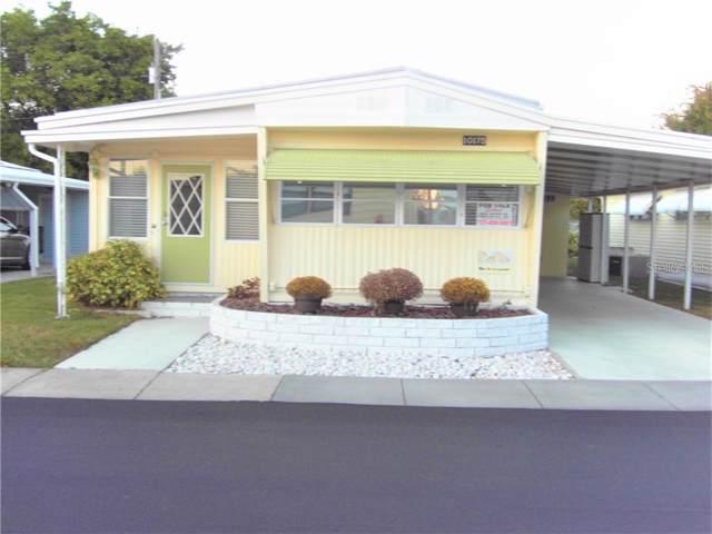 10175 113TH Place #12, Largo, FL 33773 (MLS #U8068234) :: Team Bohannon Keller Williams, Tampa Properties