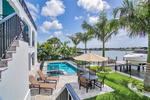 0 Holland Drive, St Pete Beach, FL 33706 (MLS #U8068305) :: Lockhart & Walseth Team, Realtors