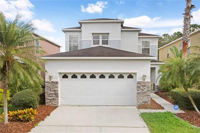 2348 Silvermoss Drive, Wesley Chapel, FL 33544 (MLS #U8068310) :: RE/MAX CHAMPIONS