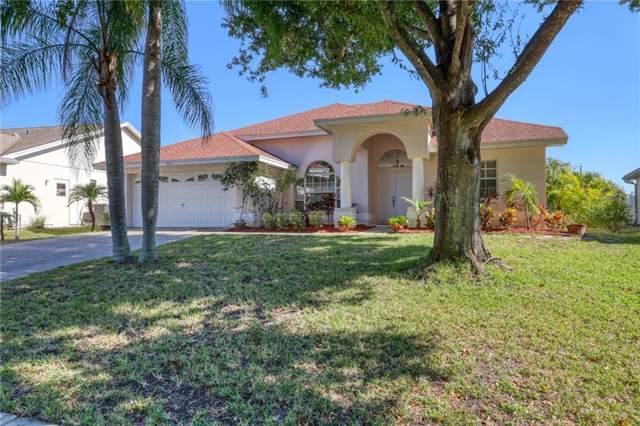 941 Westwinds Boulevard, Tarpon Springs, FL 34689 (MLS #U8068312) :: The Duncan Duo Team