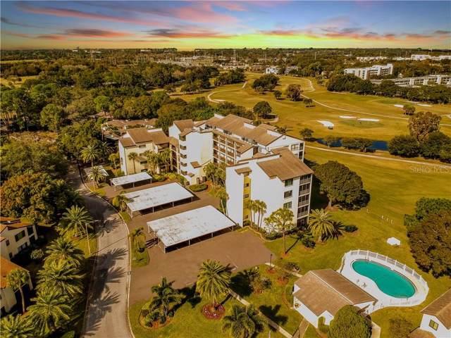 700 Starkey Road #333, Largo, FL 33771 (MLS #U8068317) :: Team Bohannon Keller Williams, Tampa Properties
