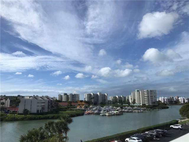 7400 Sun Island Dr S #408, South Pasadena, FL 33707 (MLS #U8068331) :: Armel Real Estate