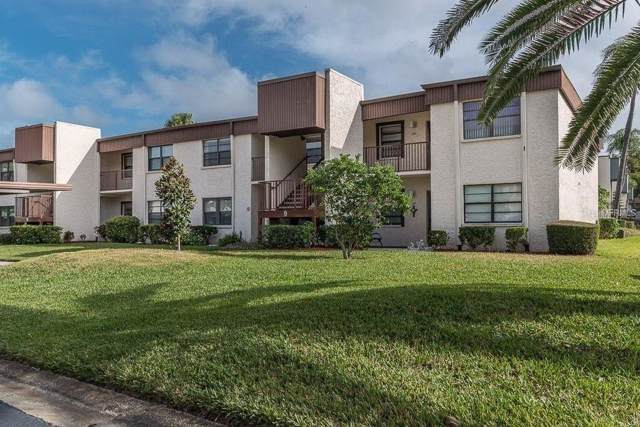 2400 Winding Creek Boulevard 9-204, Clearwater, FL 33761 (MLS #U8068335) :: The Duncan Duo Team