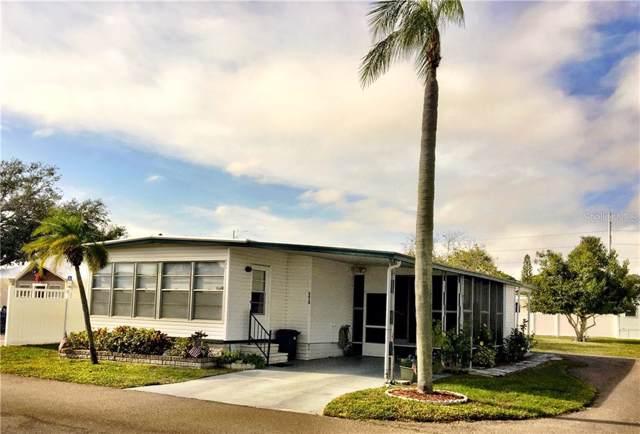 6810 Mount Pleasant Road NE #65, St Petersburg, FL 33702 (MLS #U8068341) :: Lockhart & Walseth Team, Realtors