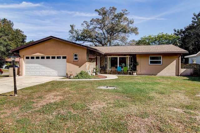 4381 55TH Way N, Kenneth City, FL 33709 (MLS #U8068353) :: Lock & Key Realty