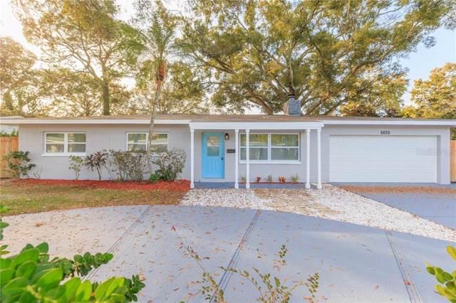 5620 24TH Avenue N, St Petersburg, FL 33710 (MLS #U8068359) :: Lock & Key Realty