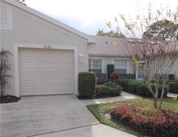 4158 Chesterfield Circle, Palm Harbor, FL 34683 (MLS #U8068378) :: Andrew Cherry & Company