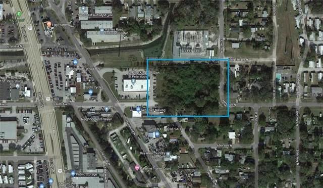 32ND Street N, St Petersburg, FL 33702 (MLS #U8068389) :: Cartwright Realty