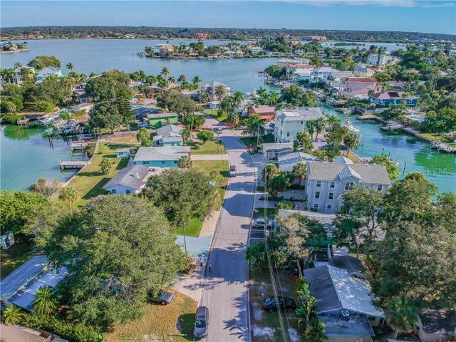 407 18TH Avenue, Indian Rocks Beach, FL 33785 (MLS #U8068391) :: Lockhart & Walseth Team, Realtors