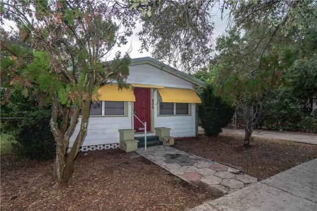 806 15TH Avenue S, St Petersburg, FL 33701 (MLS #U8068394) :: Keller Williams on the Water/Sarasota