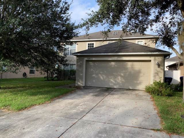 3229 Bellericay Lane, Land O Lakes, FL 34638 (MLS #U8068402) :: The Duncan Duo Team