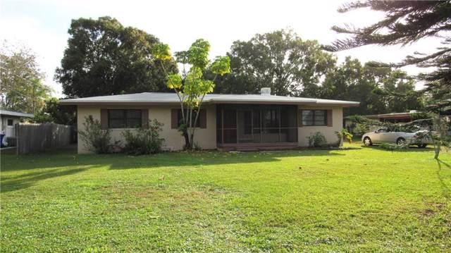 421 Shore Drive E, Oldsmar, FL 34677 (MLS #U8068405) :: Armel Real Estate