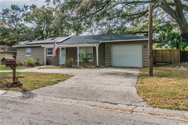 1750 W Manor Avenue, Clearwater, FL 33765 (MLS #U8068426) :: Cartwright Realty