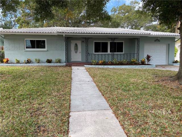 1612 S Lady Mary Drive, Clearwater, FL 33756 (MLS #U8068452) :: The Duncan Duo Team