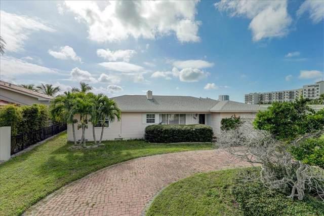 135 Devon Drive, Clearwater, FL 33767 (MLS #U8068461) :: Andrew Cherry & Company
