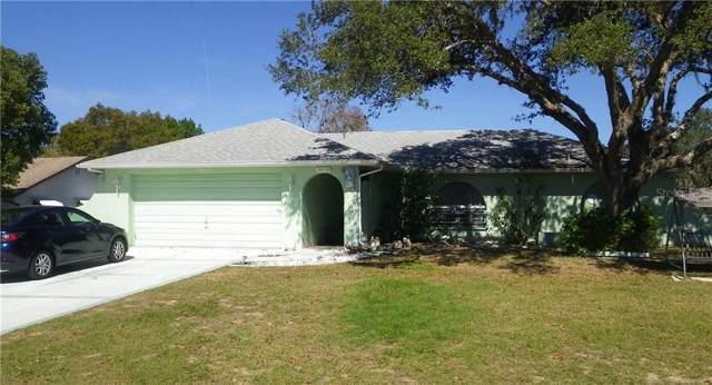 11413 Regent Lane, Spring Hill, FL 34609 (MLS #U8068468) :: Cartwright Realty