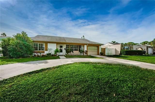 3900 Stratfield Drive, New Port Richey, FL 34652 (MLS #U8068480) :: The Light Team