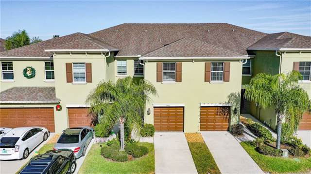 9501 Trumpet Vine Loop, Trinity, FL 34655 (MLS #U8068483) :: Griffin Group
