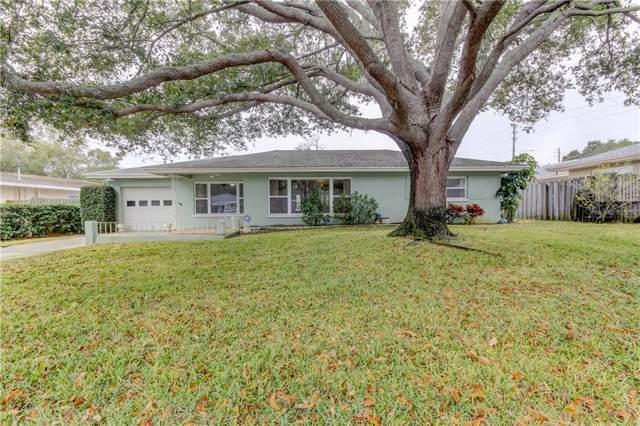 806 Audubon St, Clearwater, FL 33764 (MLS #U8068484) :: The Duncan Duo Team