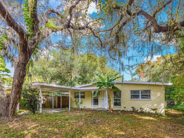 1739 Harbor Drive, Clearwater, FL 33755 (MLS #U8068485) :: Cartwright Realty