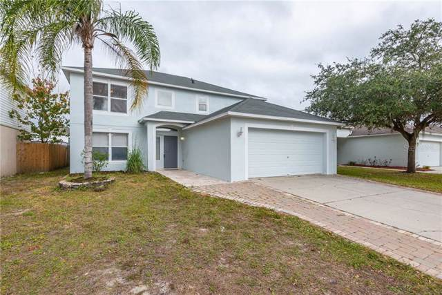 24807 Permit Way, Land O Lakes, FL 34639 (MLS #U8068491) :: RE/MAX CHAMPIONS