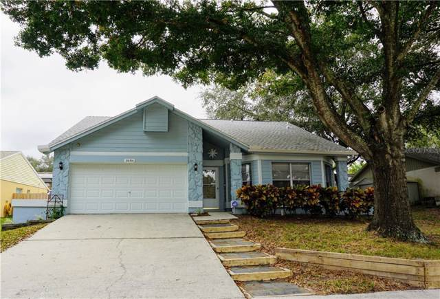 3686 Dehaven Drive, Palm Harbor, FL 34684 (MLS #U8068494) :: The Duncan Duo Team
