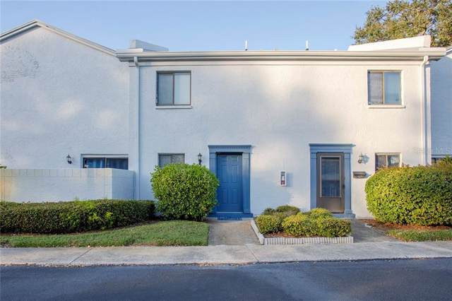 8800 Bardmoor Boulevard #11, Seminole, FL 33777 (MLS #U8068504) :: The Duncan Duo Team
