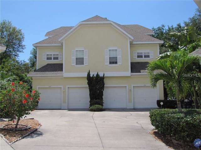 98 S Highland Avenue #1502, Tarpon Springs, FL 34689 (MLS #U8068508) :: The Duncan Duo Team