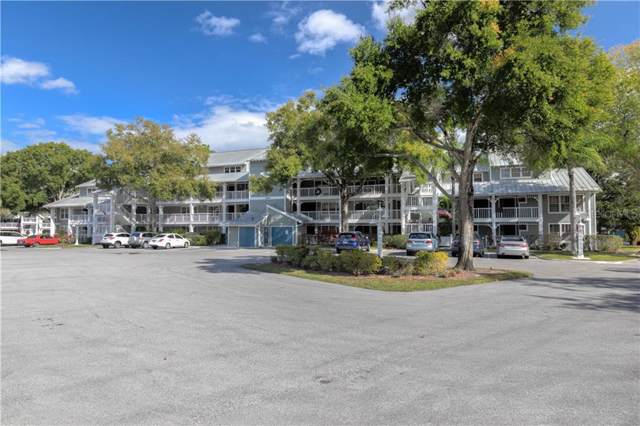 2599 Dolly Bay Drive #209, Palm Harbor, FL 34684 (MLS #U8068517) :: Cartwright Realty