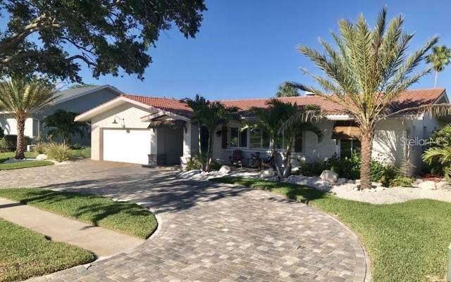 725 Island Way, Clearwater, FL 33767 (MLS #U8068528) :: Andrew Cherry & Company