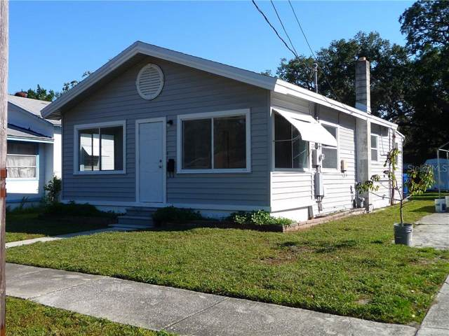 266 4TH Street NW, Largo, FL 33770 (MLS #U8068538) :: Andrew Cherry & Company